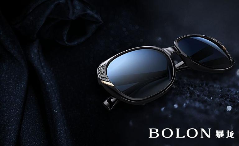 BOLON眼镜